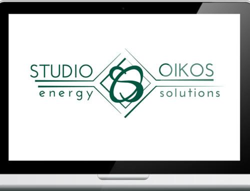 Studio Oikos – progettazione logo