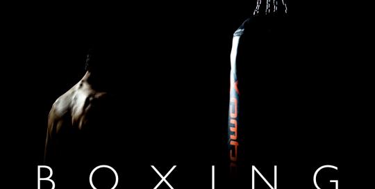 andrea scarpa campione di boxe 2013 pugilato video promo