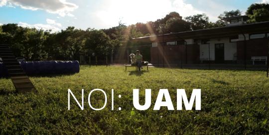 Video promozionale torino - Uam umanimalmente è un'associazione che si occupa di pet therapy