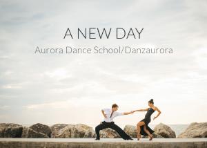 Minidocumentario che tratta di Danzaurora - Aurora Dance School
