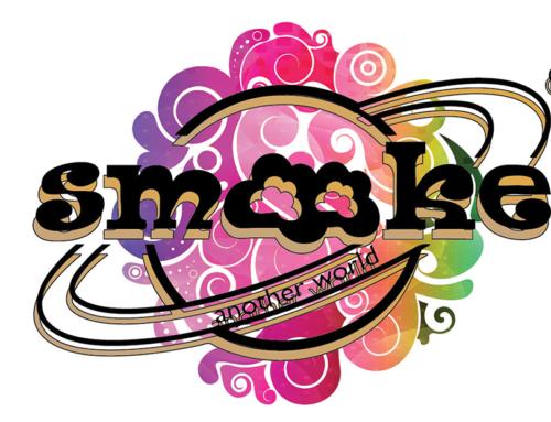 Smooke – Studio restyling logo ed etichette