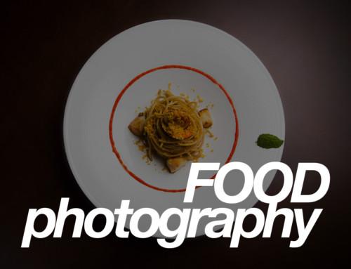 Fotografia Food e Ristorazione