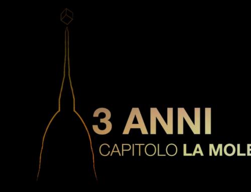 BNI La Mole III Anniversario