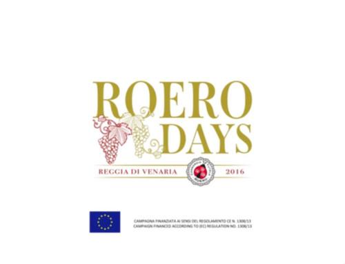 ROERODays 2016