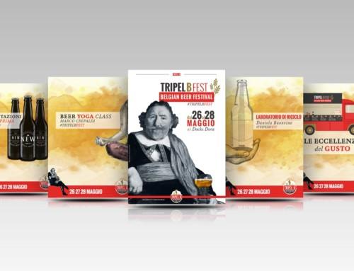 Tripel B Fest – Festival di Birra Belga